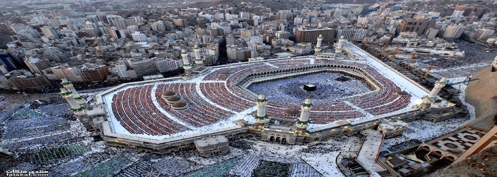 عمره رمضان من مصر